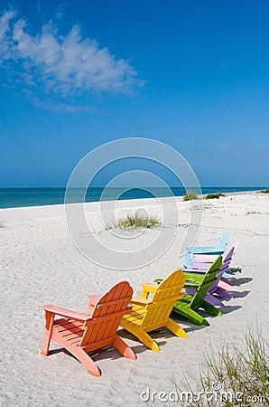 Free Summer Vacation Beach Stock Photos - 4356703