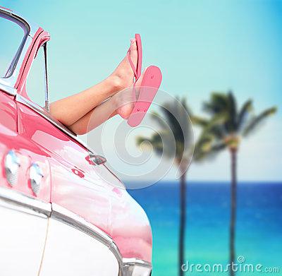 Free Summer Vacation Travel Freedom Concept Stock Photo - 32190510