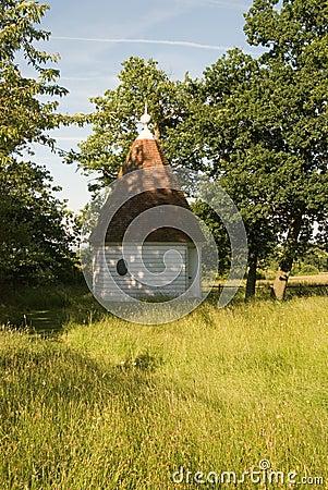 Summerhouse in the Meadow