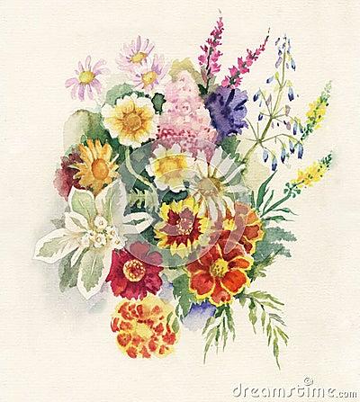 Summers Bouquet
