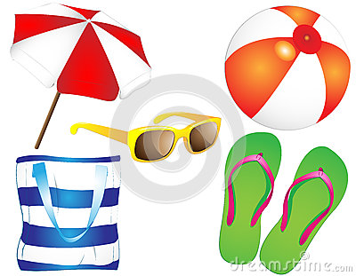 Summertime - collection