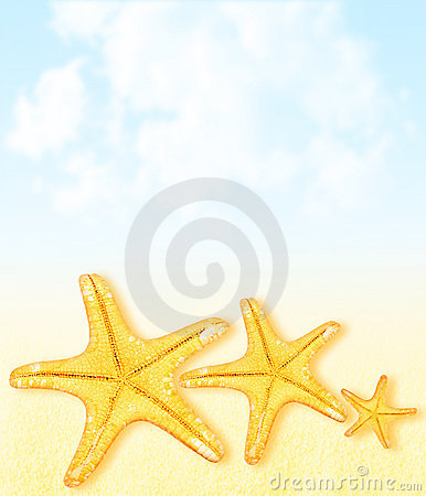 Summertime Vacation Abstract Background Royalty Free Stock Image - Image: 20612426