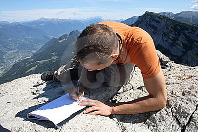 Summit book