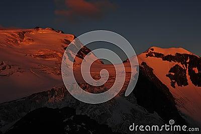 Summits of Tierberg