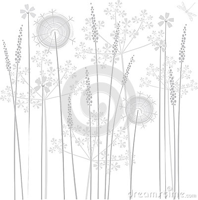 Sumpfblumen