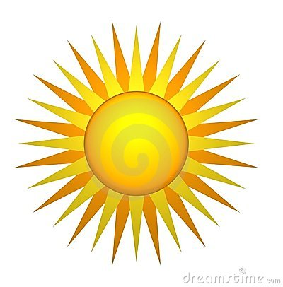 Free Sun Royalty Free Stock Image - 1742756