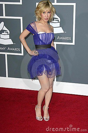 Sun at the 51st Annual GRAMMY Awards. Staples Center, Los Angeles, CA. 02-08-09 Editorial Stock Image
