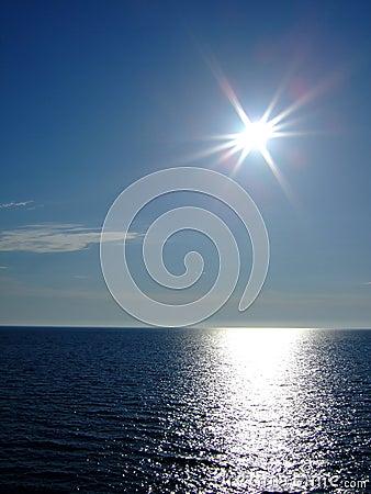 Free Sun And Sea Stock Photo - 14724580