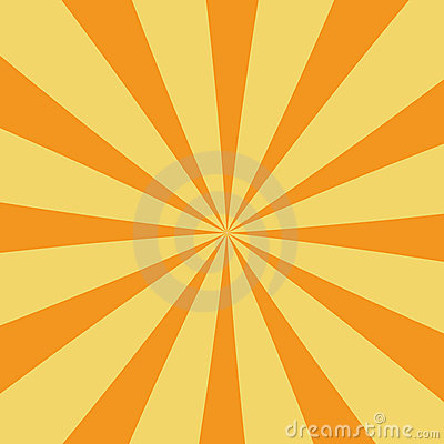 Free Sun Burst Royalty Free Stock Photography - 11000827