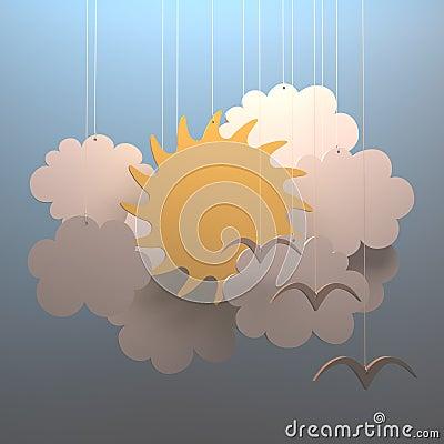 Sun Cloud