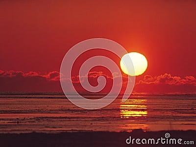 Sun and Dawn