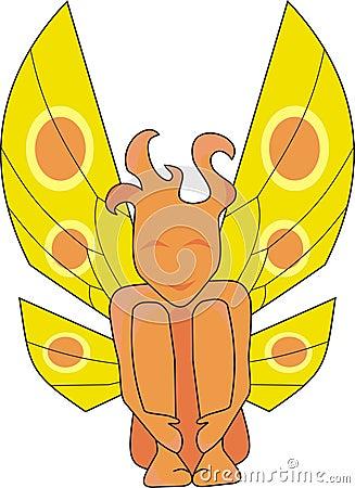 Sun fairy 3