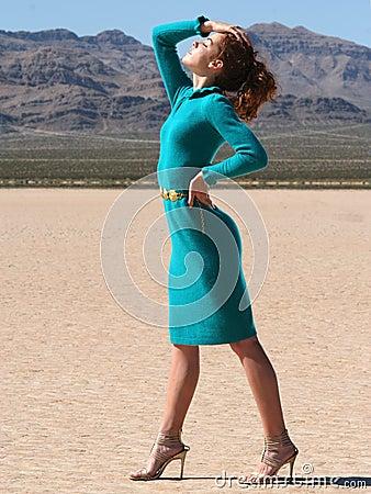 Free Sun Goddess Stock Images - 379774