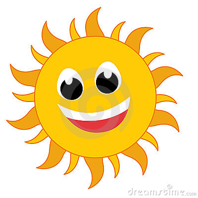 Sun Logo Stock Photography - Image: 14595562