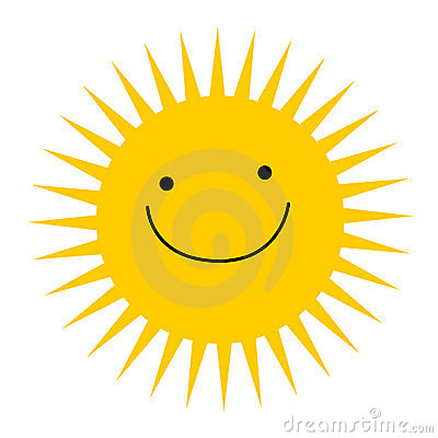 Sun Logo Royalty Free Stock Images - Image: 14595589