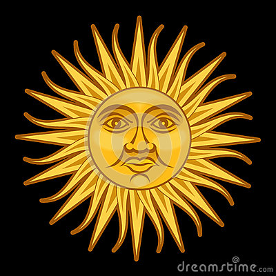 Sun of May / Sol de Mayo