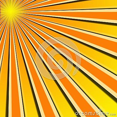 sun rays stock image image 4314501