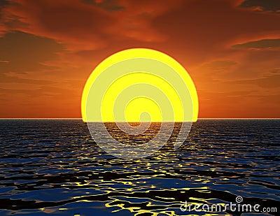 Sun In The Sea 2