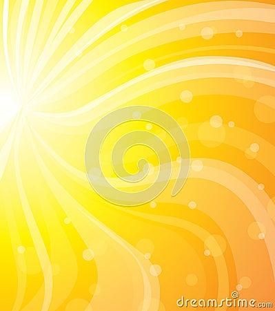 Sun summer