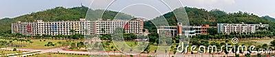 Sun Yat-sen University Editorial Image