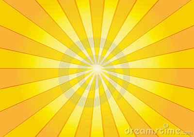Sunburst Royalty Free Stock Photography - Image: 18239347