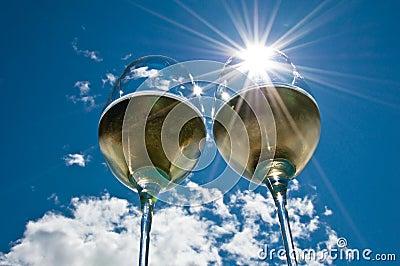 Sunburst Wine