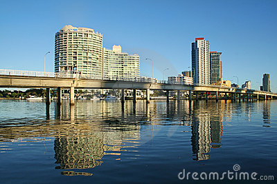 Sundale Bridge Gold Coast