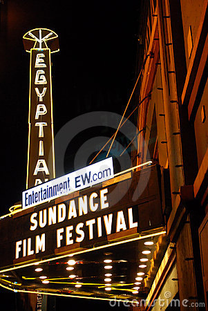 Sundance Film Festival Editorial Photography