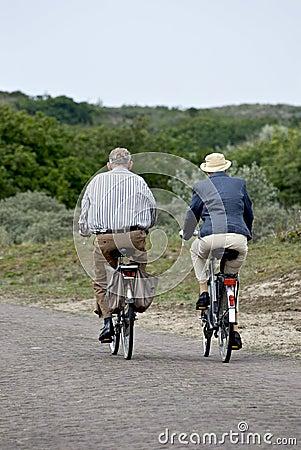 Free Sunday Cycling Stock Photos - 2552673