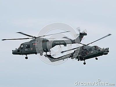 Sunderland International Airshow 2011 Editorial Photography