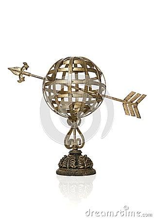 Free Sundial Royalty Free Stock Photography - 1759987