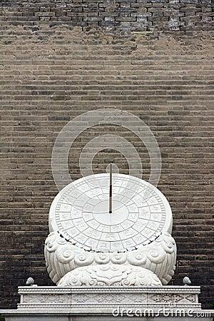 Free Sundial Stock Photos - 54098503
