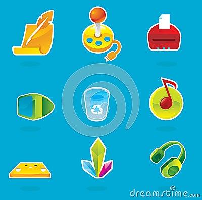 Sundry items