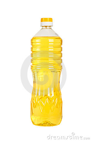 Free Sunflower Oil Stock Photography - 11908922
