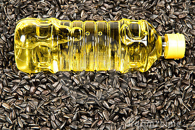 Sunflower-seed oil.