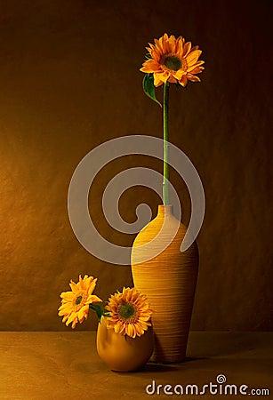 Free Sunflowers Stock Image - 603171