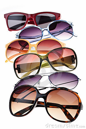 Free Sunglasses Stock Photos - 19672463