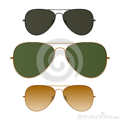 Free Sunglasses Royalty Free Stock Photo - 25193965