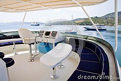 Sunlight cruise