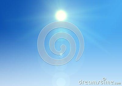 Sunny Day 02