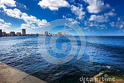 Sunny day in Havana