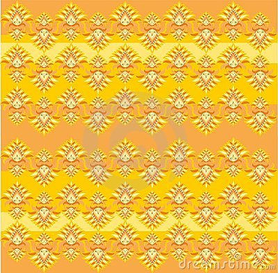 Sunny east pattern