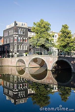 Sunny Sunday Amsterdam