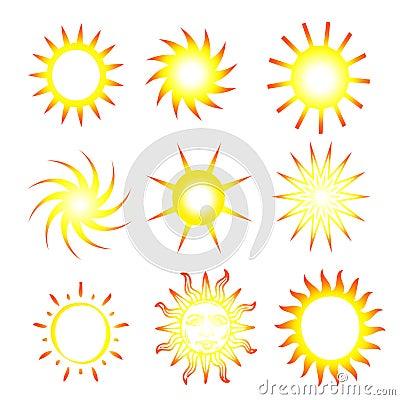 Sunny Suns