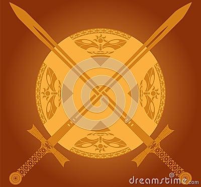Sunny swords