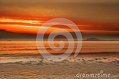 Sunrise 101