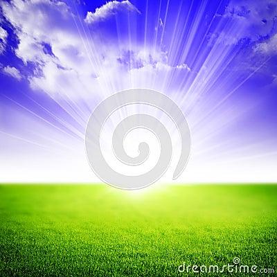 Free Sunrise Stock Image - 11170331