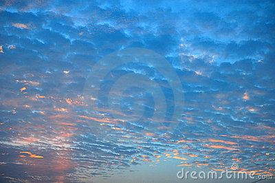Sunrise  Stock Photo - Image: 15031190