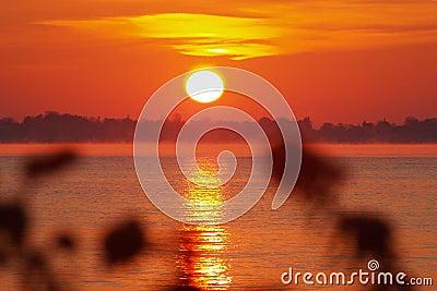 Sunrise -5