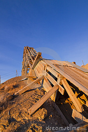 Sunrise Headframe